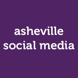 Asheville Social Media