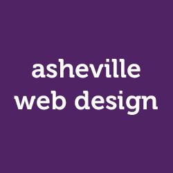 Asheville Web Design
