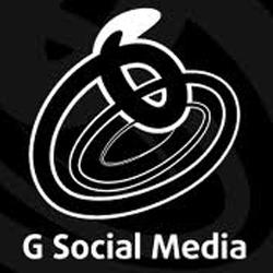 Asheville Social Media by G