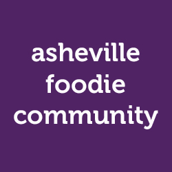 Asheville Foodie Community