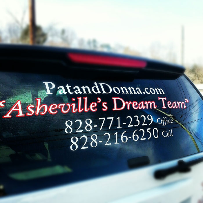 Asheville Real Estate