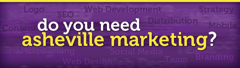 Asheville-Marketing