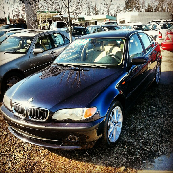 Asheville Used Cars at Appalachian Motors - BMW
