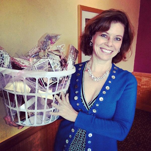 Meet Julie Tallman of Mary Kay in Asheville NC