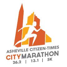 Asheville Citizen Times City Marathon