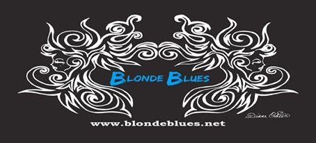 blonde blues asheville at the orange peel