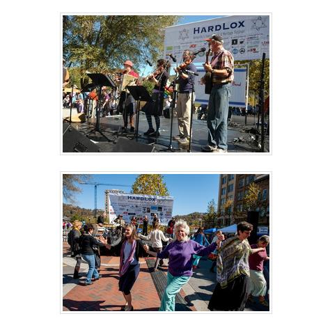 HardLox Jewish Food and Heritage Festival Asheville NC