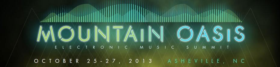 mountain oasis music summit asheville