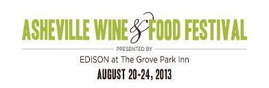 asheville wine food festival