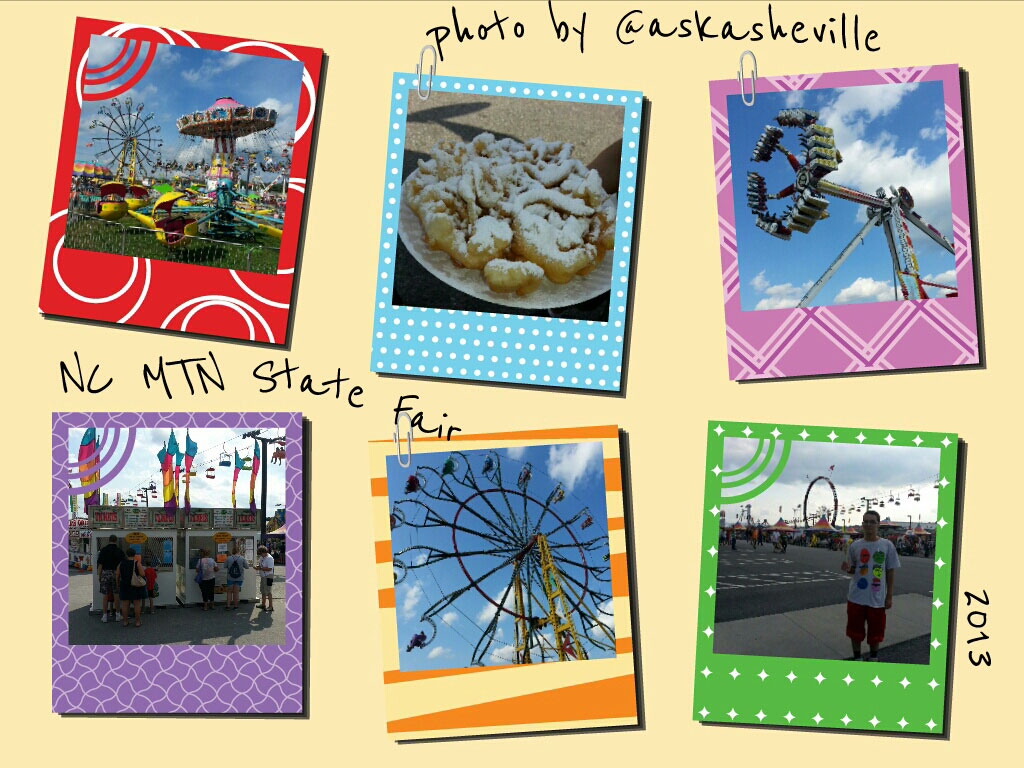 North Carolina Mountain State Fair
