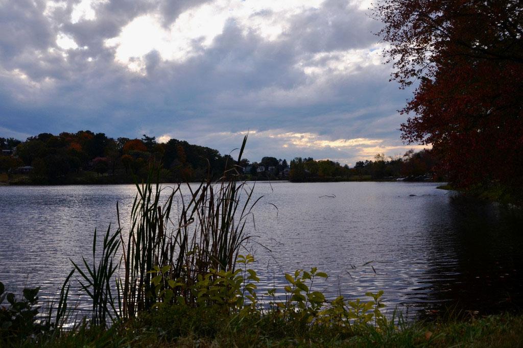 Beaver Lake Fall 2013 copy