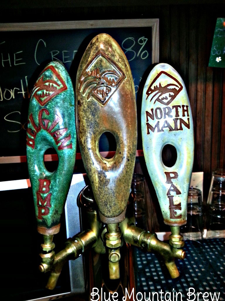 weaverville north carolina beer