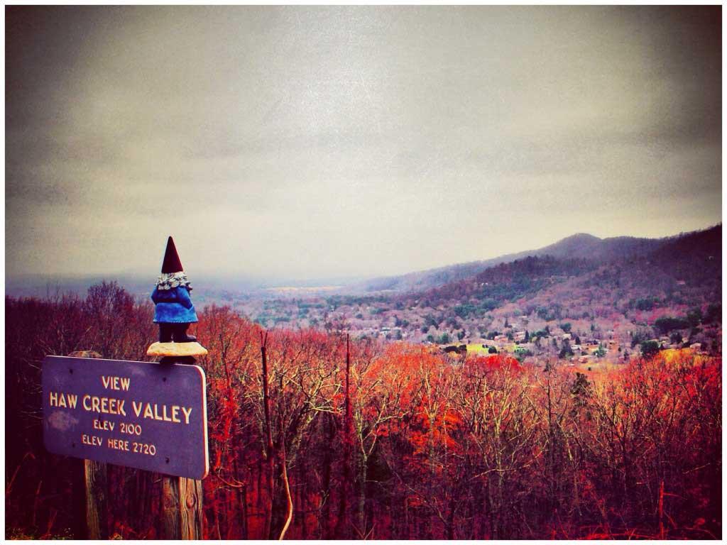 farewell asheville