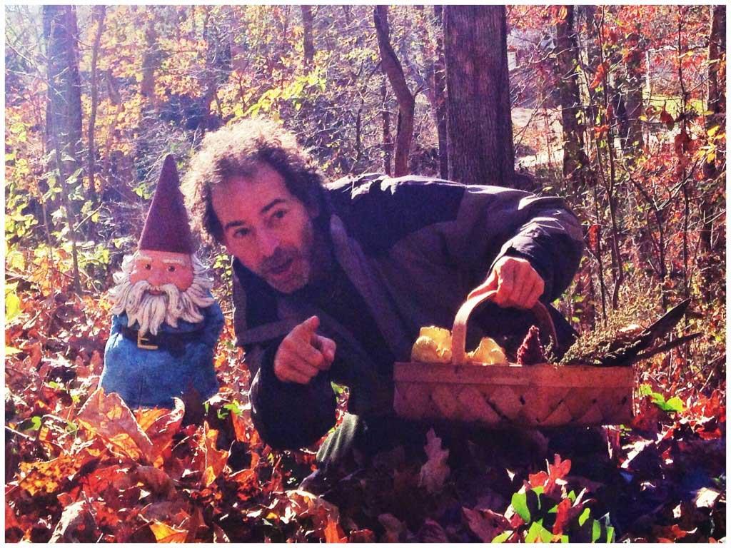 alan muskat asheville mushroom man