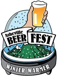 asheville beer fest winter warmer