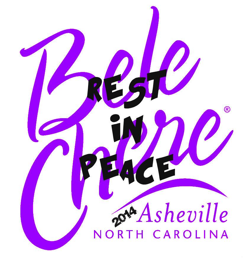 bele chere asheville 2014