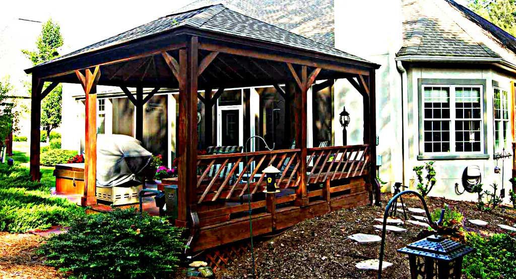 asheville carpentry
