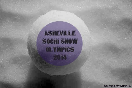 asheville sochi snow olympics