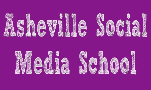 asheville social media school