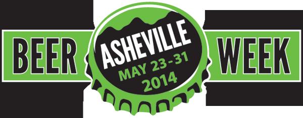 asheville beer week 2014
