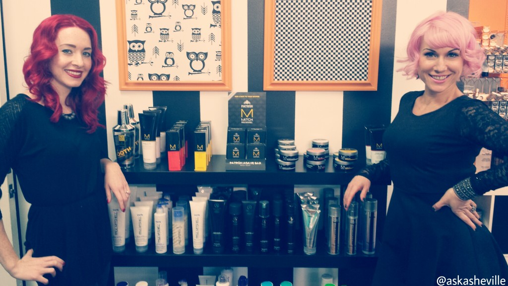 Hendersonville Hair Lux Salon NC