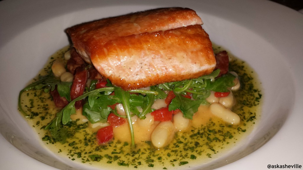 asheville restaurant fig bistro biltmore village