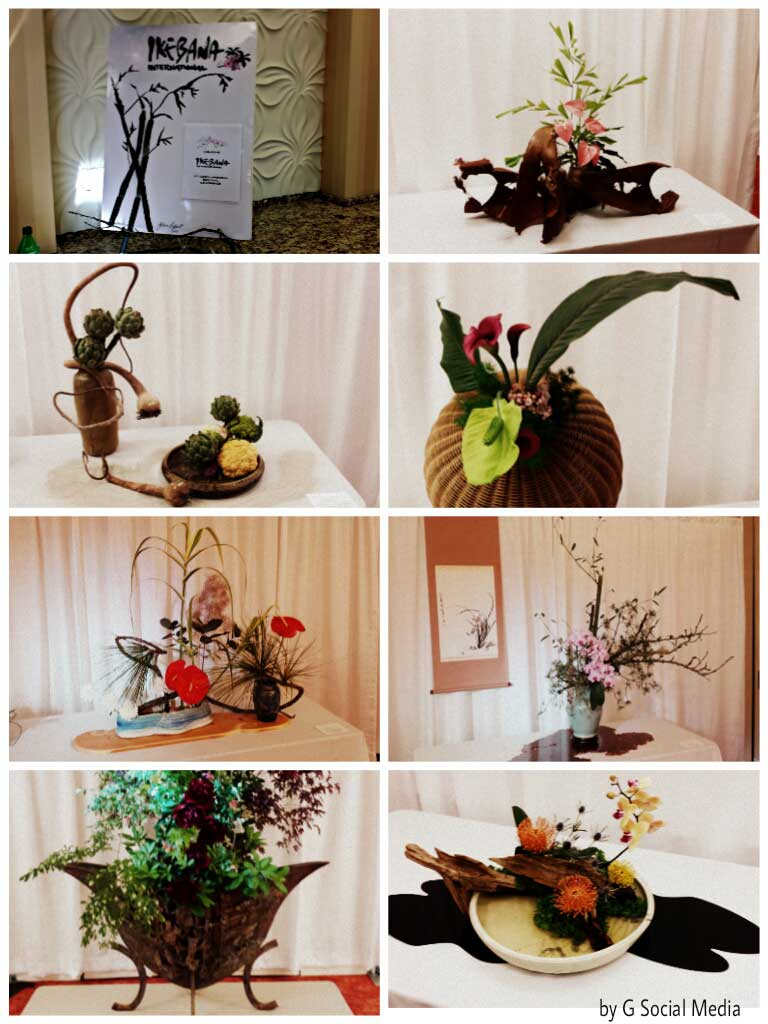 ikebana international in asheville nc
