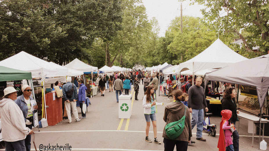 montford music and arts fest