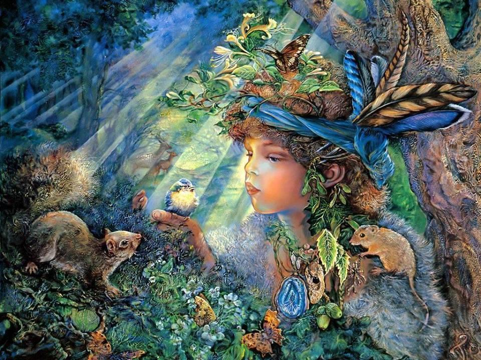 wnc fairy earth festival
