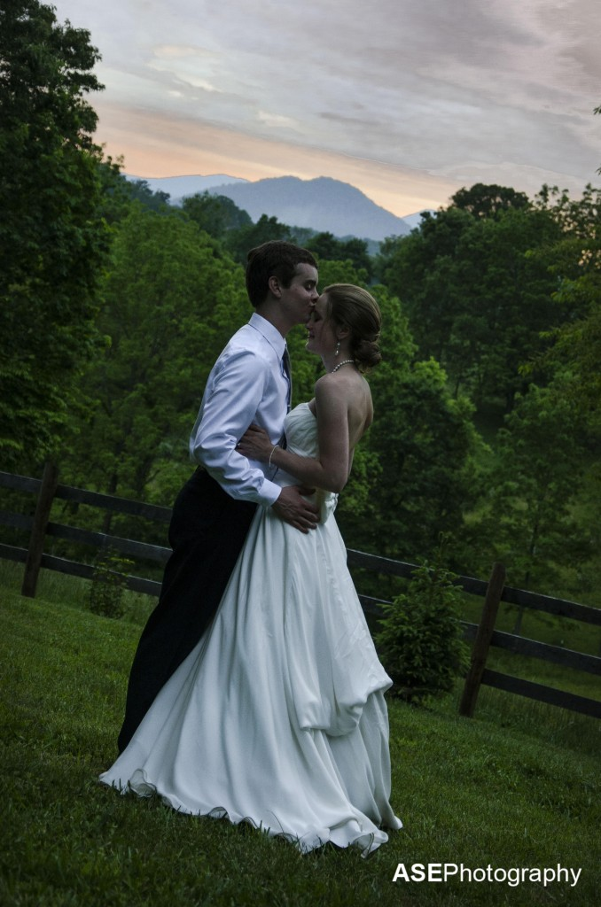 Asheville Wedding