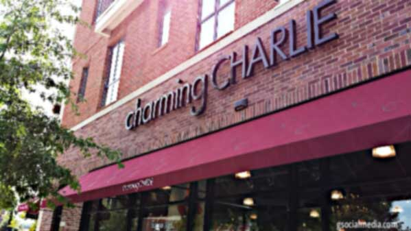 charming charlie asheville nc