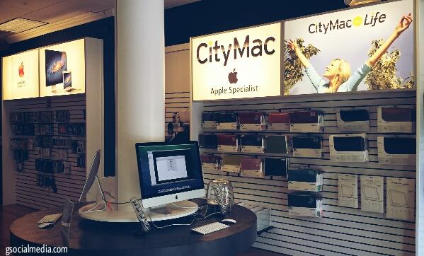 city mac asheville