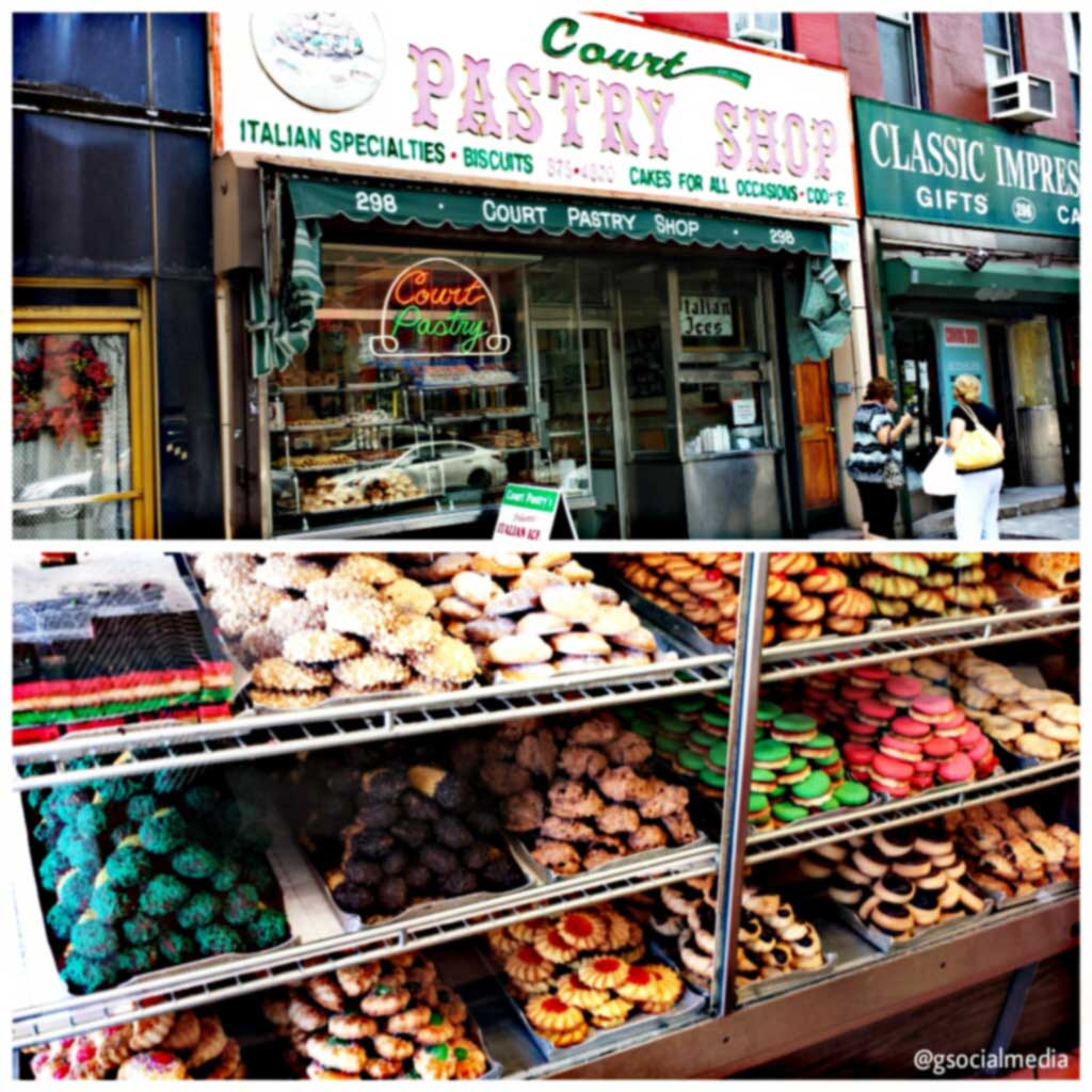 court street pastry shop brooklyn