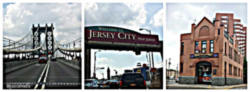 jersey city new hoboken