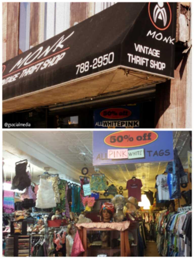 monk thrift store brooklyn