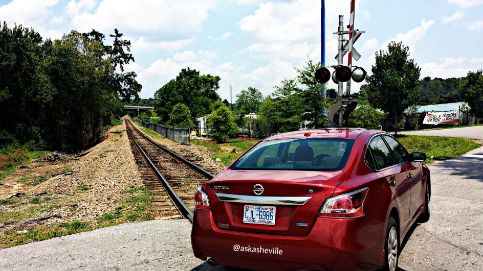 Nissan Asheville Car Rental