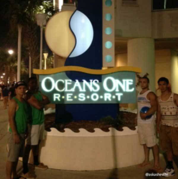 oceans one resort myrtle beach sc