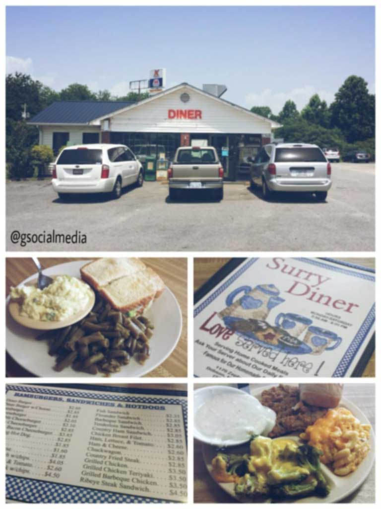 surry diner dobson nc