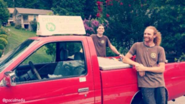 asheville maid service