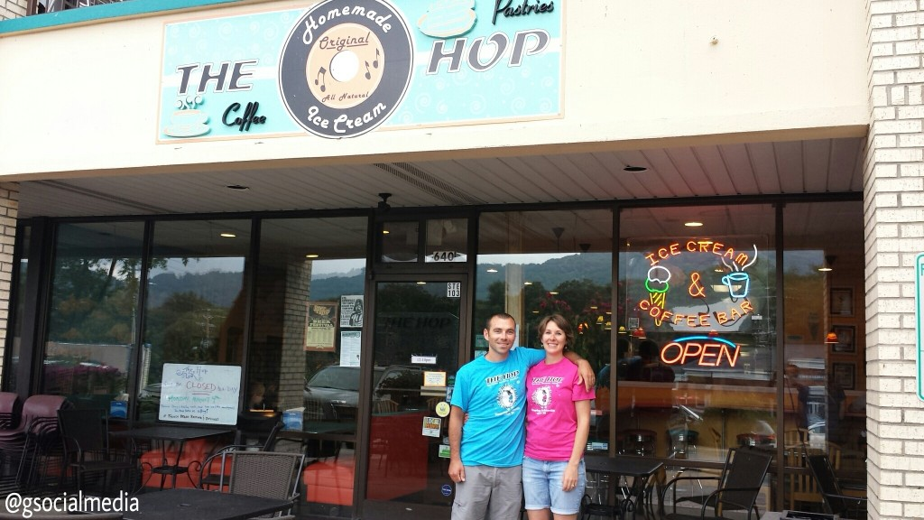 hop ice cream north asheville