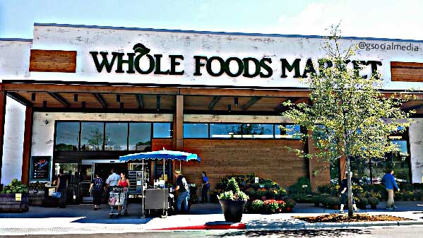 whole foods market asheville