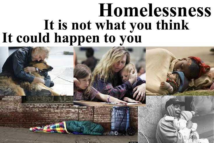 asheville homelessness