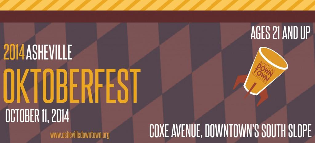 asheville oktoberfest 2014