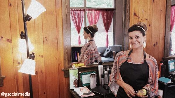 asheville hair salon shasta