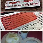 wynn's diner leicester asheville